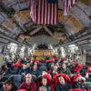 C-17 to the Ice